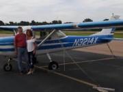 Thế giới - Bí ẩn mới ở Tam giác Quỷ Bermuda: Máy bay Mỹ mất tích
