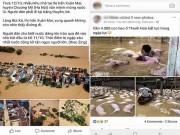 """Công nghệ thông tin - Dân mạng chia sẻ """"rần rần"""" ảnh mưa lũ kinh hoàng làm hàng chục người chết"""