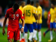 """Sanchez lỡ World Cup: Ngán Arsenal  """" tới tận cổ """" , đòi sớm sang Manchester"""