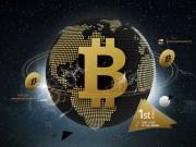 """Tiền ảo bitcoin vẫn rất  """" hot """"  dù nhiều lần bị rung lắc"""