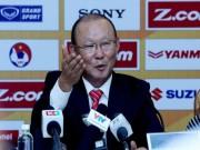 Bóng đá - Ai hưởng lương cao hơn HLV Park Hang Seo?