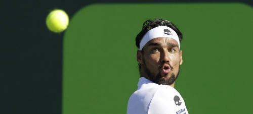 Chi tiết Nadal - Fognini: Chiến thắng sau 64 phút (KT) 4