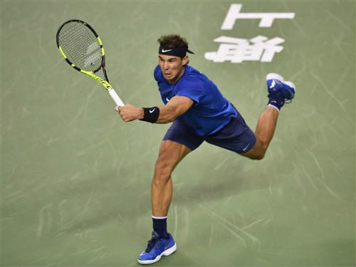 Chi tiết Nadal - Fognini: Chiến thắng sau 64 phút (KT) 3