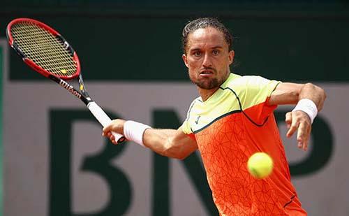 Chi tiết Federer - Dolgopolov: Chiến thắng nhẹ nhàng (KT) 4