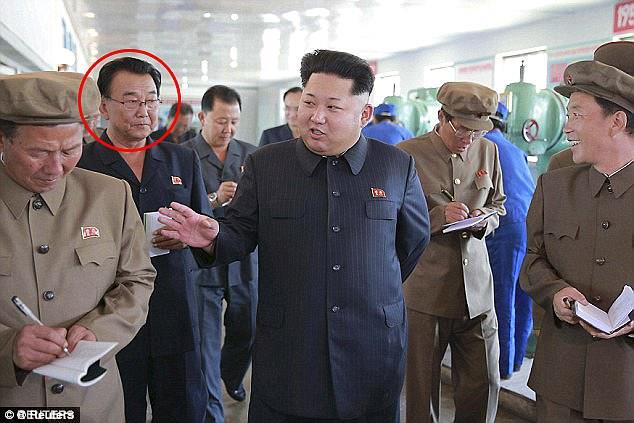"""""""Ông trùm"""" tên lửa Triều Tiên bất ngờ biến mất - ảnh 2"""