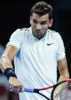 Chi tiết Nadal - Dimitrov: Đuối sức & trả giá đắt (KT) 2