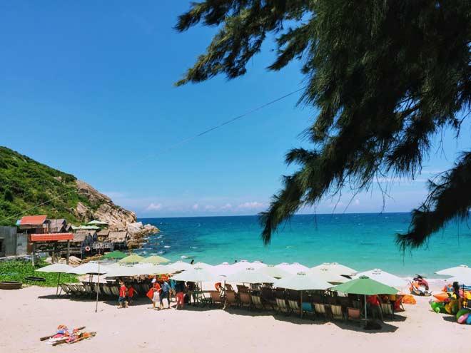 Nha Trang nhiều nơi đẹp thế này, không đi thì quá phí - ảnh 2