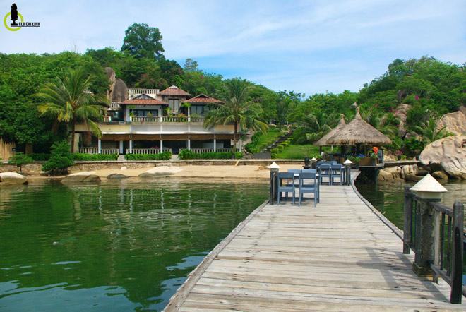 Nha Trang nhiều nơi đẹp thế này, không đi thì quá phí - ảnh 3