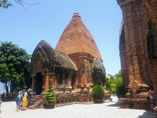 Nha Trang nhiều nơi đẹp thế này, không đi thì quá phí - ảnh 8