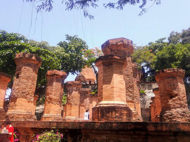 Nha Trang nhiều nơi đẹp thế này, không đi thì quá phí - ảnh 9