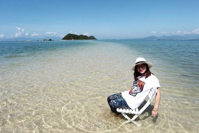 Nha Trang nhiều nơi đẹp thế này, không đi thì quá phí - ảnh 13
