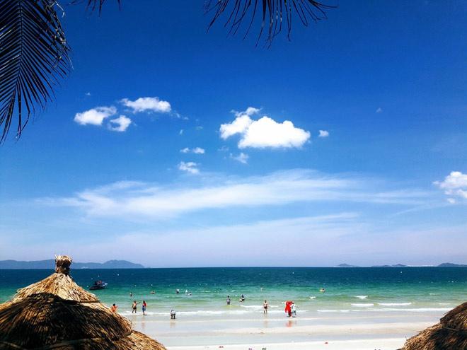 Nha Trang nhiều nơi đẹp thế này, không đi thì quá phí - ảnh 15