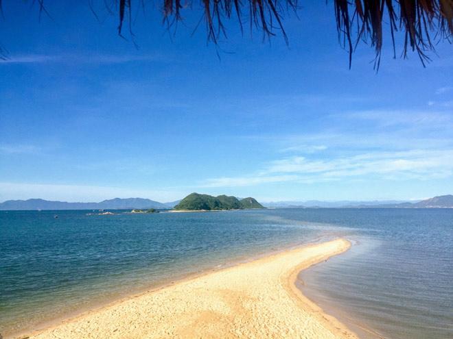 Nha Trang nhiều nơi đẹp thế này, không đi thì quá phí - ảnh 14