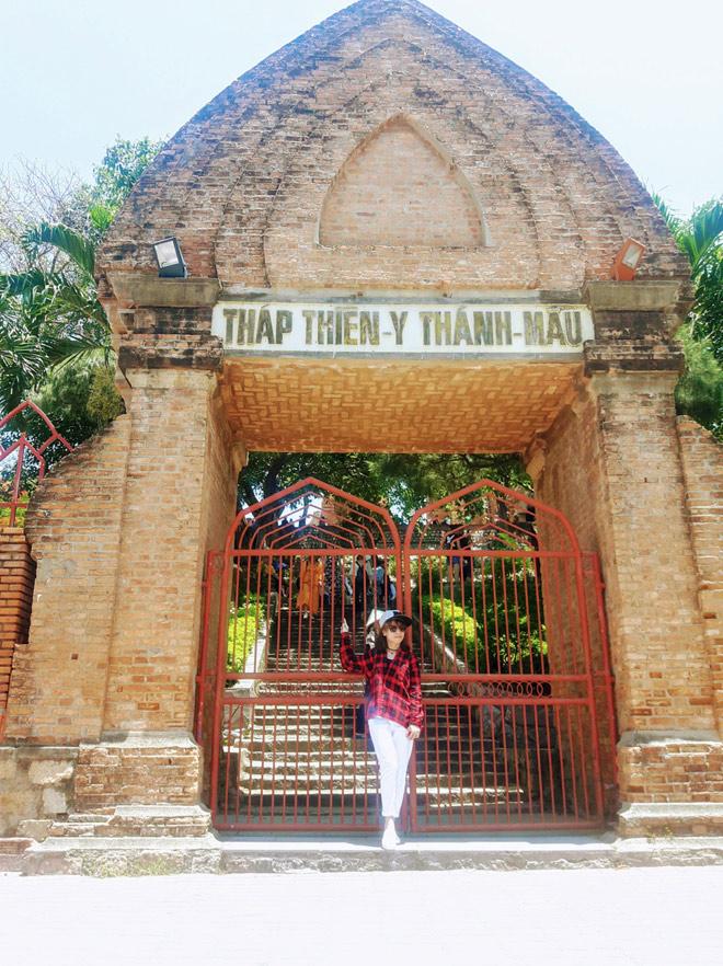Nha Trang nhiều nơi đẹp thế này, không đi thì quá phí - ảnh 10