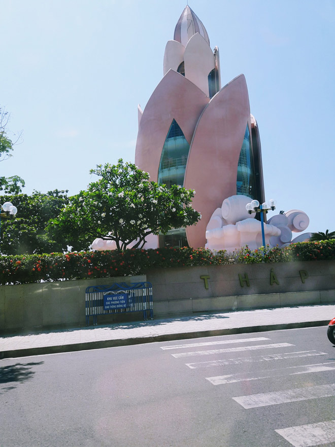 Nha Trang nhiều nơi đẹp thế này, không đi thì quá phí - ảnh 11