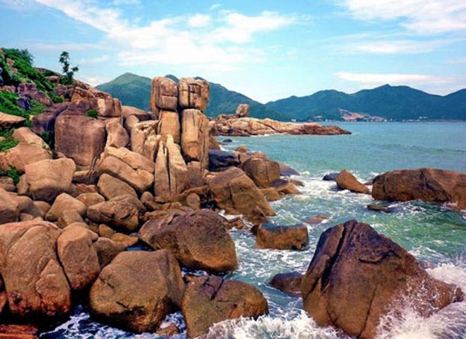 Nha Trang nhiều nơi đẹp thế này, không đi thì quá phí - ảnh 19