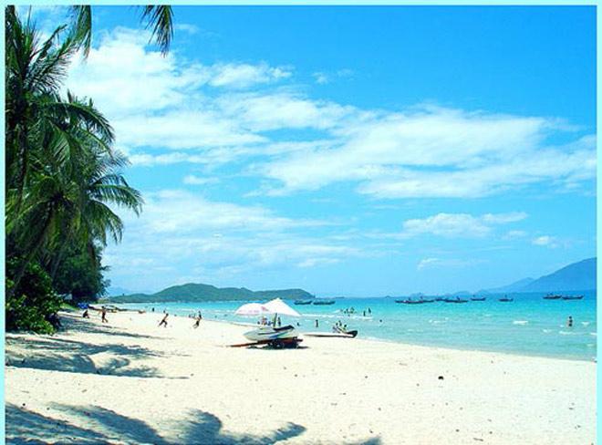Nha Trang nhiều nơi đẹp thế này, không đi thì quá phí - ảnh 16