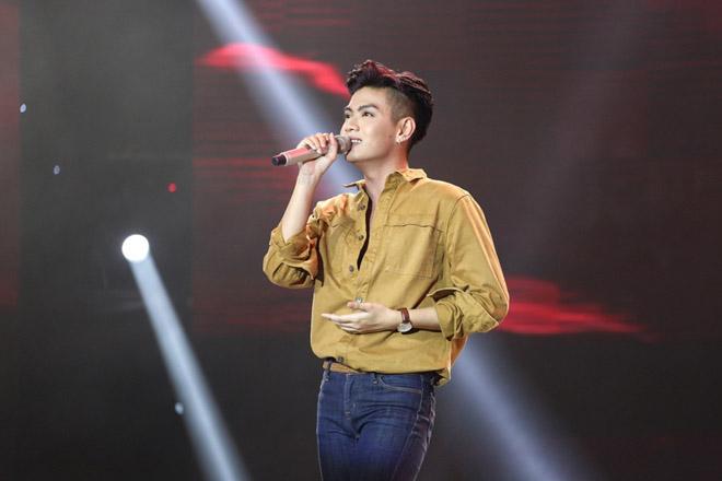 Lần đầu hát Bolero, Hoà Minzy gây sốt cộng đồng mạng - ảnh 5