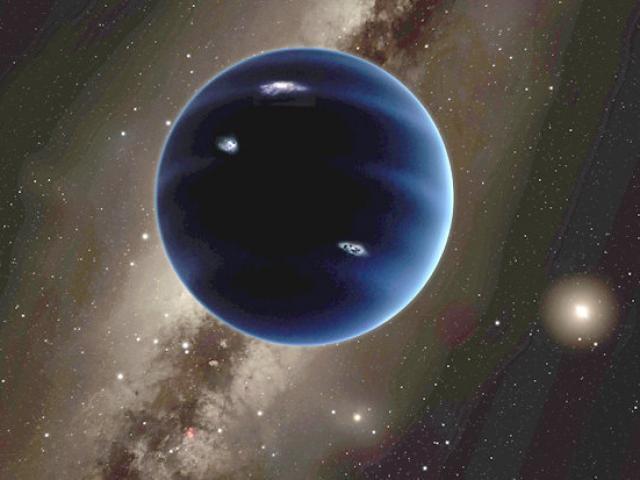 """NASA sắp công bố """"phát hiện lớn"""" về người ngoài hành tinh - 3"""