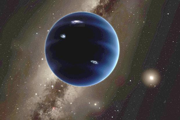 NASA lần đầu thừa nhận có hành tinh 9 ẩn nấp trong Hệ Mặt trời - ảnh 1