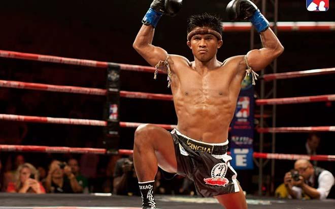 Tin thể thao HOT 13/10: Cao thủ Buakaw thách đấu võ sĩ kickboxing 1