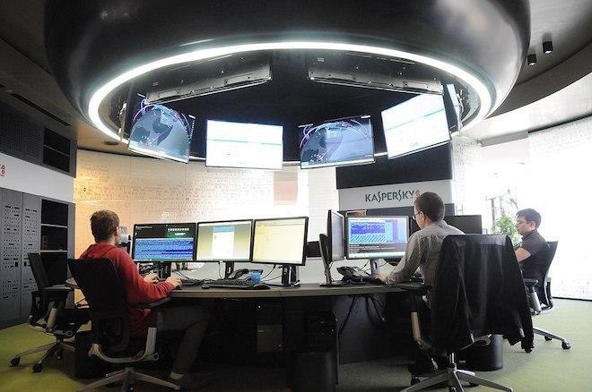 Nghiên cứu đặc biệt của Kaspersky giúp Singapore sớm phát hiện tin tặc - ảnh 1