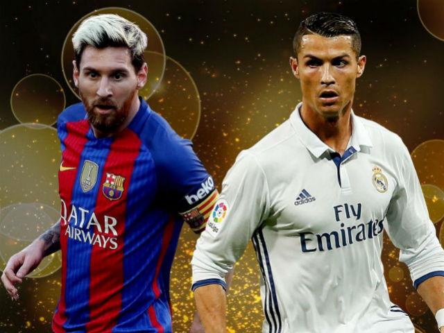 La Liga trước vòng 8: Messi thăng hoa, thành Madrid và Ronaldo run rẩy