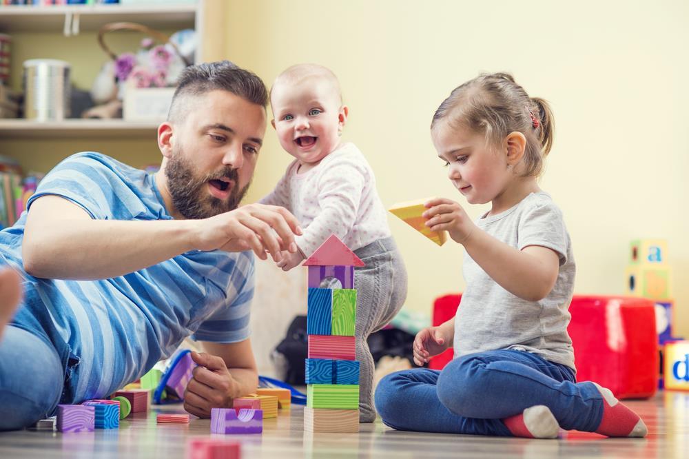 7 nguyên tắc cha mẹ thông thái trên thế giới đều tuyệt đối tuân thủ - ảnh 2