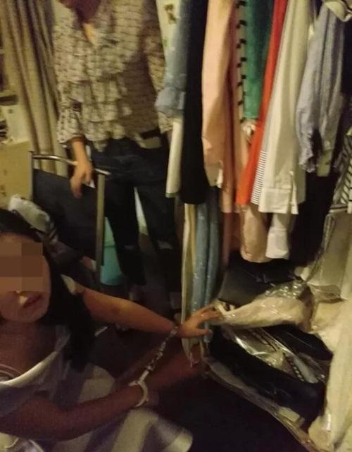 Yêu nữ hàng hiệu TQ trộm 10 chiếc túi đắt tiền làm của riêng - ảnh 3