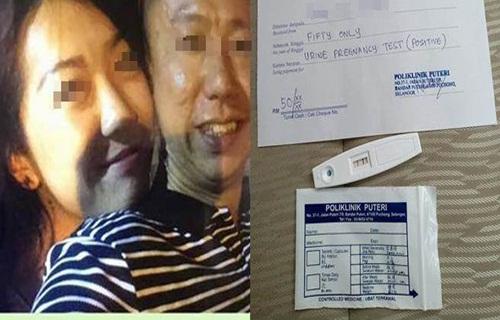 Yêu đương qua mạng, cô gái Malaysia bị người tình lừa mang thai rồi bỏ trốn - ảnh 1