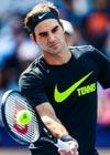 TRỰC TIẾP tennis Federer - Gasquet: Ưu thế vượt trội 1