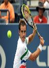 TRỰC TIẾP tennis Federer - Gasquet: Ưu thế vượt trội 2