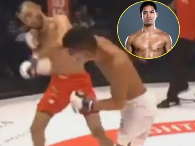 Chấn động MMA: Võ sỹ gốc Việt đấm sấm sét, thâu tóm 2 đai vô địch 2
