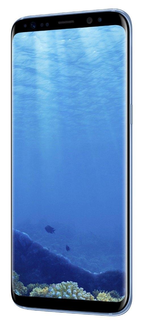 """Apple bị soán ngôi """"vua thiết kế"""" smartphone vì iPhone 8 - ảnh 1"""