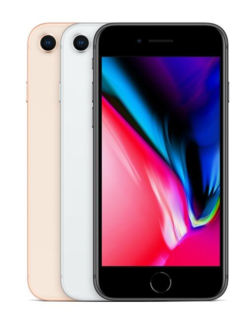 """Apple bị soán ngôi """"vua thiết kế"""" smartphone vì iPhone 8 - ảnh 4"""