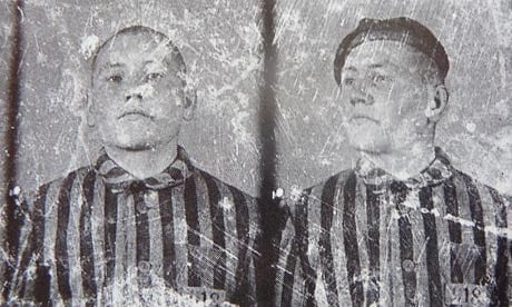 Màn tẩu thoát như phim của người tử tù qua mặt cả nghìn lính canh - ảnh 1