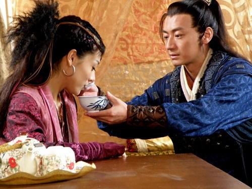 Rượu độc, thuốc tiên trong phim Trung Quốc hóa ra được làm thế này! - ảnh 3