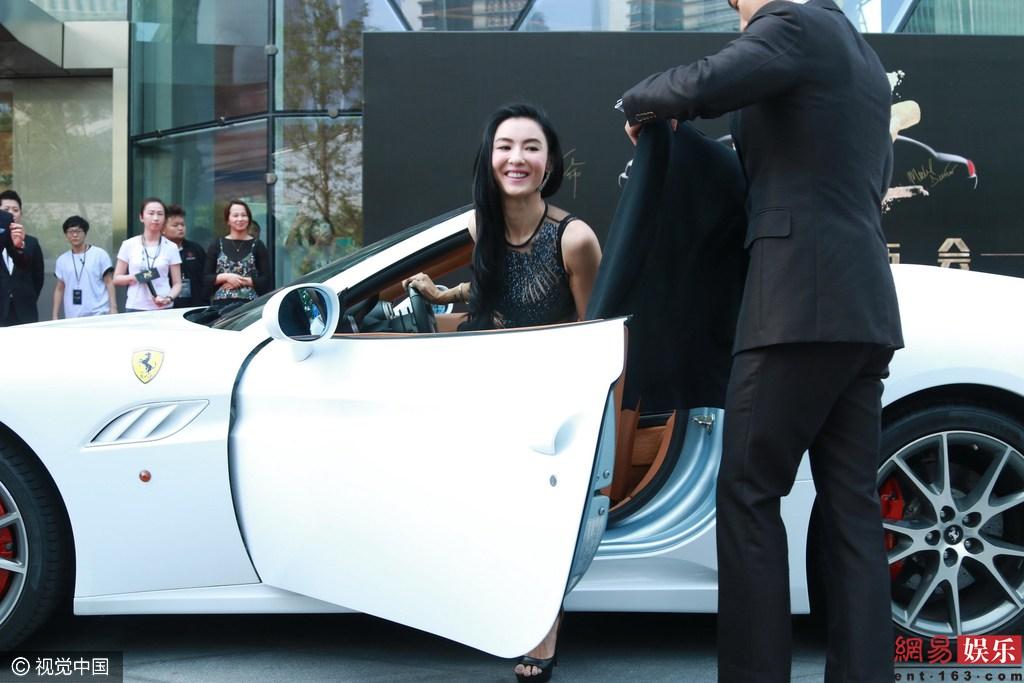 Vợ cũ Tạ Đình Phong thay xế hộp xoành xoạch như thay áo - ảnh 7