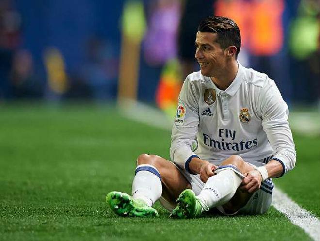 La Liga trước vòng 8: Messi thăng hoa, thành Madrid và Ronaldo run rẩy - 2