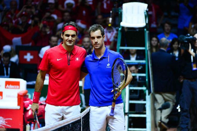 """Trực tiếp Thượng Hải Masters 13/10: Cựu vô địch US Open """"hẹn hò"""" Nadal 2"""