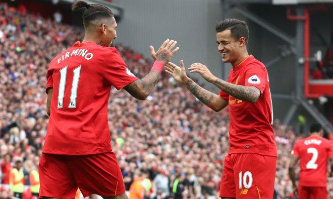"""Họp báo Liverpool - MU: Mourinho đá """"9 tiền đạo"""" giành 3 điểm, lo Klopp bị sa thải 2"""