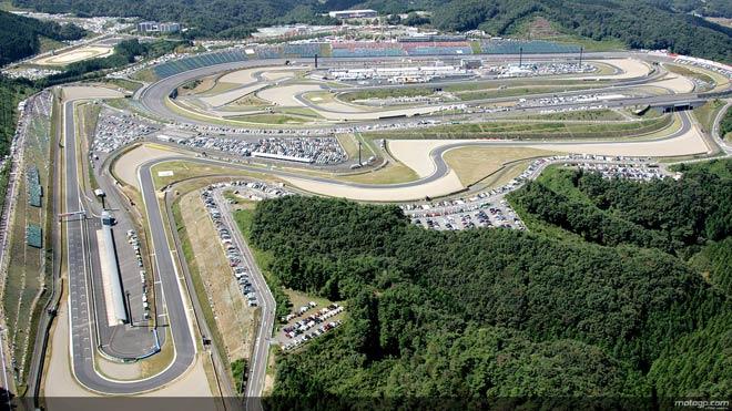 """Đua xe MotoGP: """"Xứ sở anh đào"""" đón tam đại anh hùng kịch chiến 1"""