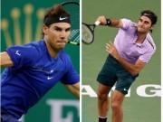 """Thể thao - Trực tiếp Thượng Hải Masters 13/10: Cựu vô địch US Open """"hẹn hò"""" Nadal"""