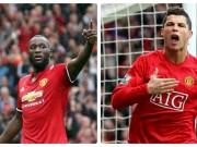 """MU đấu Liverpool: Lukaku săn kỉ lục Ronaldo, vẫn bị chê  """" gà mờ """""""