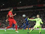 Bóng đá - MU có bí quyết hạ Liverpool: Mấu chốt 60 phút đầu