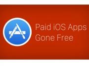 Nhanh tay tải những ứng dụng iOS đang miễn phí trong một thời gian giới hạn