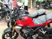 Rộ tin Honda CB150R ExMotion giá 68 triệu đồng đã về Việt Nam