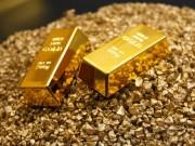 Giá vàng hôm nay (13/10): Vẫn neo ở mức cao