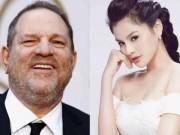 Vũ Thu Phương tiết lộ từng bị ông trùm Hollywood gạ tình trong khách sạn