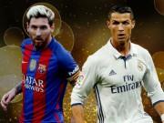 Bóng đá - La Liga trước vòng 8: Messi thăng hoa, thành Madrid và Ronaldo run rẩy